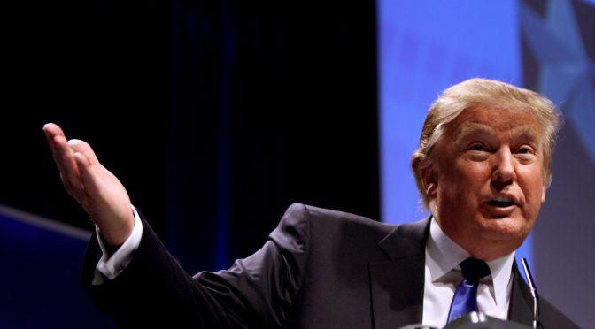 Trump repealing DACA
