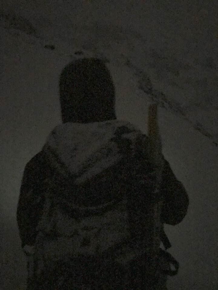 Chimborazo climbing
