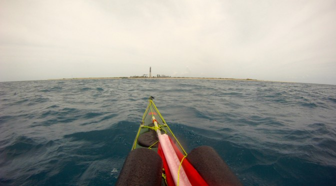 Key West to Dry Tortugas, Part 1