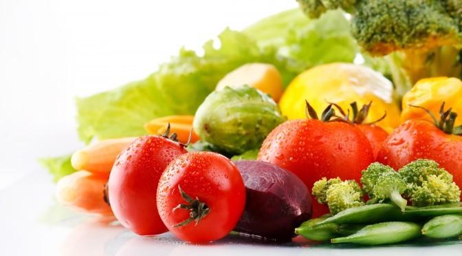 The hallmark of a healthy diet
