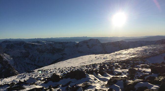 Climbing Taylor Glacier, Andrews Glacier, Continental Divide, Grayson Cobb, Climbing, Mountaineering, Rocky Mountain National Park