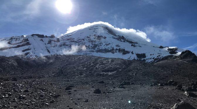 Chimborazo Part 1