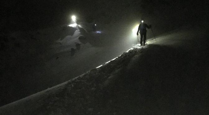 Chimborazo Part 3: The descent