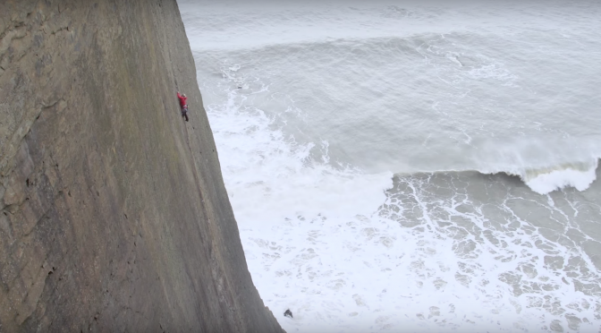 11 of the best climbing videos ever